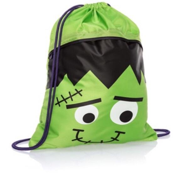 thirty-one Handbags - Thirty-one Cinch Sac HALLOWEEN PRINTS